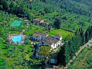 Villa Grassina Bilocale su due livelli 1 - Pelago vacation rentals