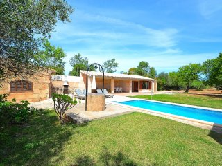 138 Cosy Majorcan country house in the Alcudia bay - Alcudia vacation rentals