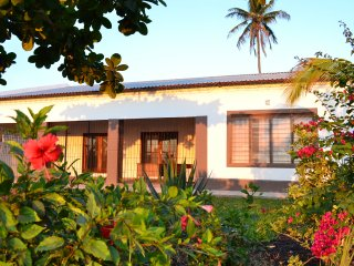 Mozambique Lovely  house, stunning view. Come ... - Nacala vacation rentals