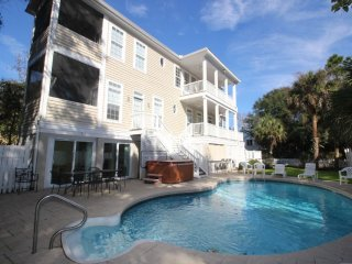 6 Quail Street - Forest Beach vacation rentals