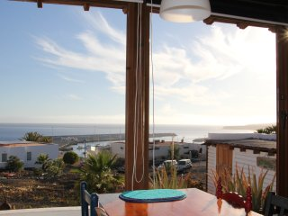 Super Sea & Sunset View House - Morro del Jable vacation rentals