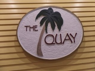 Quay - 2008 - Ocean City vacation rentals