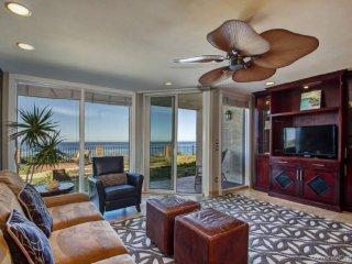Stunning Oceanfront Condo Solana Beach - Solana Beach vacation rentals