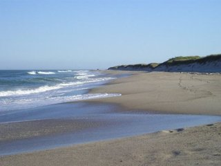 Nina's Upscale Nauset Beach Home 0.8 Mile to Ocean - Orleans vacation rentals