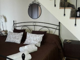 Suite Bergamotto, Super Sea View - Santa Caterina dello Ionio vacation rentals