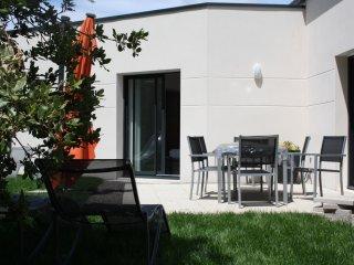 Villa neuve, 900 m. de la mer, Wi-Fi. - Jard-sur-Mer vacation rentals