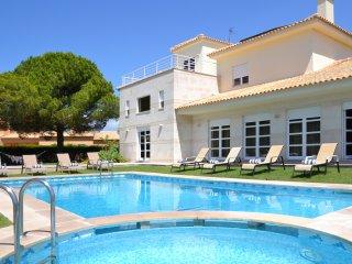 Villa Nemo - New! - Troia vacation rentals