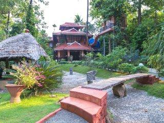 Nice 6 bedroom Resort in Ernakulam - Ernakulam vacation rentals