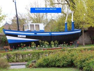 Location Studio En Baie de Somme - Le Crotoy vacation rentals