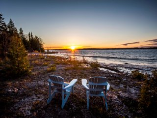 Coup's Haven Waterfront Cottage - Tobermory vacation rentals