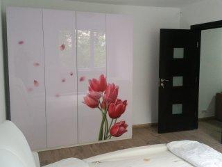 Bright Piatra Neamt vacation Studio with Television - Piatra Neamt vacation rentals