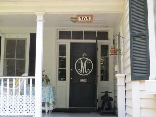 Lovely 1 bedroom Bed and Breakfast in Summerville - Summerville vacation rentals