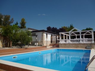 Comfortable House with Internet Access and Shared Outdoor Pool - Santi Cosma e Damiano vacation rentals