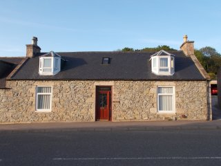 INVERAVON HOLIDAY HOME DUFFTOWN - Dufftown vacation rentals