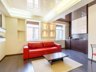 1 bedroom Condo with Internet Access in Minsk - Minsk vacation rentals