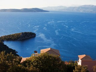 Villa Kalithea - Peaceful luxury villa in magical setting - Sivota vacation rentals