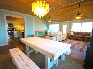 New Tiki Hut! ! Luxury Gulf Front W/ Boardwalk - Cape San Blas vacation rentals