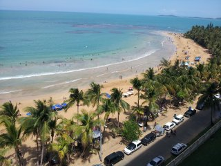 Nice Condo with Internet Access and A/C - Luquillo vacation rentals