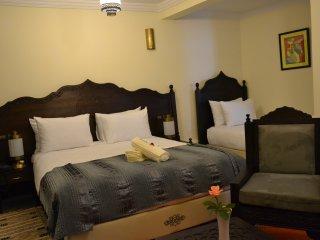 Hôtel Riad Benatar: Spécial Offre Triple Room - Essaouira vacation rentals
