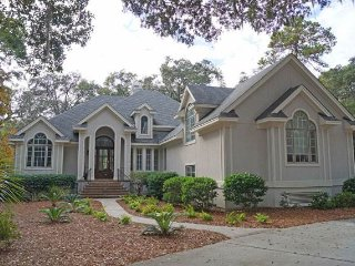 4 bedroom House with Internet Access in Hilton Head - Hilton Head vacation rentals