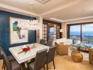 Apartamento de lujo en Azul Paraíso - Playa Ocotal vacation rentals