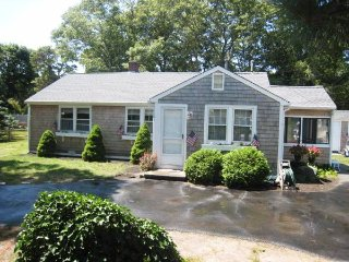 Comfortable Cottage with CENTRAL A/C near Seagull - West Yarmouth vacation rentals