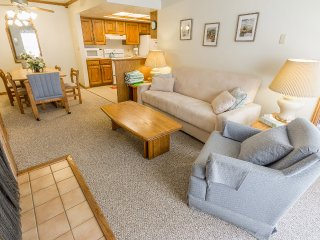 Two Bedroom - Copper Chase 211 - Brian Head vacation rentals
