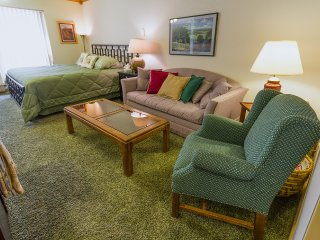 Perfect Condo with Internet Access and Garage - Brian Head vacation rentals