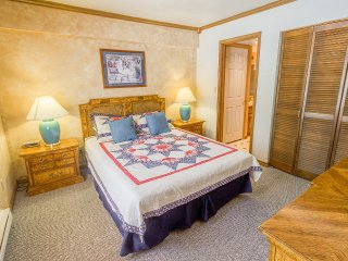 Two Bedroom - Copper Chase 201 - Brian Head vacation rentals