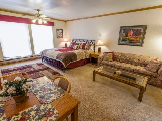 Studio - Copper Chase 114 - Brian Head vacation rentals