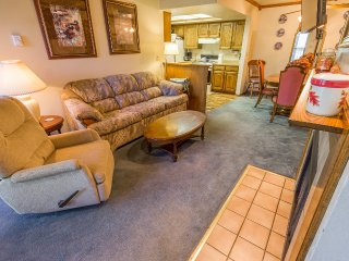 Two Bedroom - Copper Chase 212 - Brian Head vacation rentals