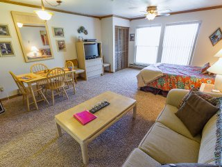 Perfect Brian Head Studio rental with Internet Access - Brian Head vacation rentals