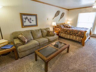 Studio - Copper Chase 130 - Brian Head vacation rentals