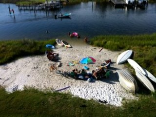 3 bedroom Townhouse with Internet Access in Pensacola Beach - Pensacola Beach vacation rentals