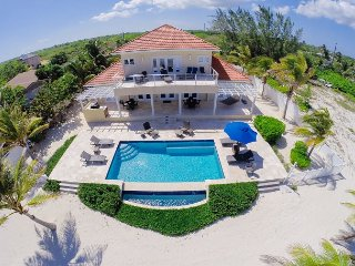 "4BR ""In Harmony,"" A Luxury Cayman Villas Property - 15% OFF SPECIAL! - Bodden Town vacation rentals"