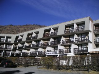 Chantemerle  Bois des Coqs Studio 26 M2 - Serre-Chevalier vacation rentals