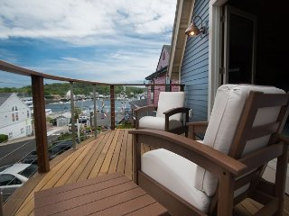 The Coal Shack: Pet-Friendly Harborfront Studio in Downtown Boothbay - Boothbay Harbor vacation rentals
