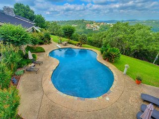 Hill Country view Villa - Austin vacation rentals