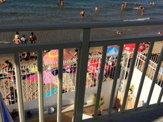 B&B con accesso diretto alla spiaggia - Trabia vacation rentals