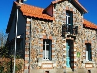 Charming House with Internet Access and Television - Fay-de-Bretagne vacation rentals