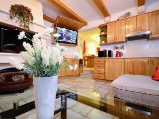 Apartment 10 meters from the beach, A5+4 - Makarska vacation rentals