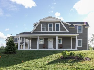 NEW 4 BR 4.5 Bath home at Owl's Nest Resort #5 - Campton vacation rentals