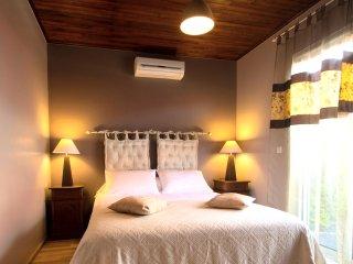 Villa de 3 ch. pour 6 pers dans Res. touristique - Saint-Pierre De La Reunion vacation rentals