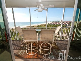 Morgan Properties-Crystal Sands 609-2 Bed/2 Bath - Siesta Key vacation rentals