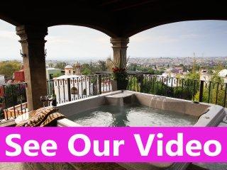Casa Grande San Miguel Luxury Accommodations - San Miguel de Allende vacation rentals