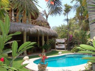 Villa Mipacifica - Pueblo Villa! - San Pancho - San Pancho vacation rentals