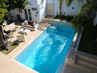 Gorgeous House Steps from Beach - San Juan vacation rentals