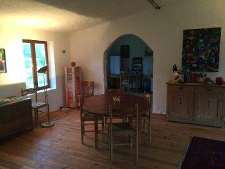 Traumhaus im Burgund zu vermieten - Montpont-en-Bresse vacation rentals