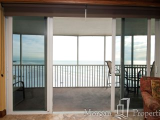 Morgan Properties-Crystal Sands 702-2 Bed/2 Bath - Siesta Key vacation rentals