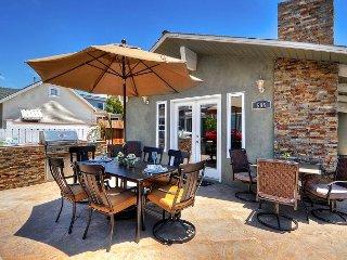Awesome  Balboa Peninsula 4 bedroom 2 bath Single Family Home - Newport Beach vacation rentals